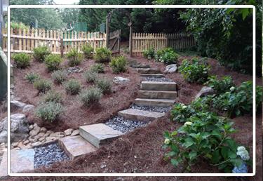 Drainage Solutions For Beautiful North Metro Atlanta Landscapes